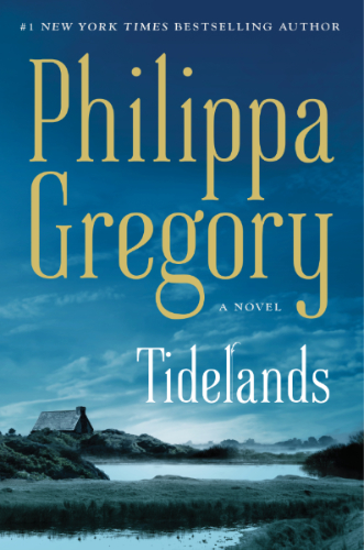 Tidelands US Cover